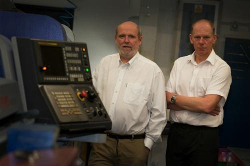 Kirkstall Precision Leeds Directors