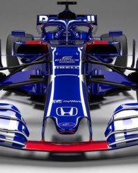 F1 car 2